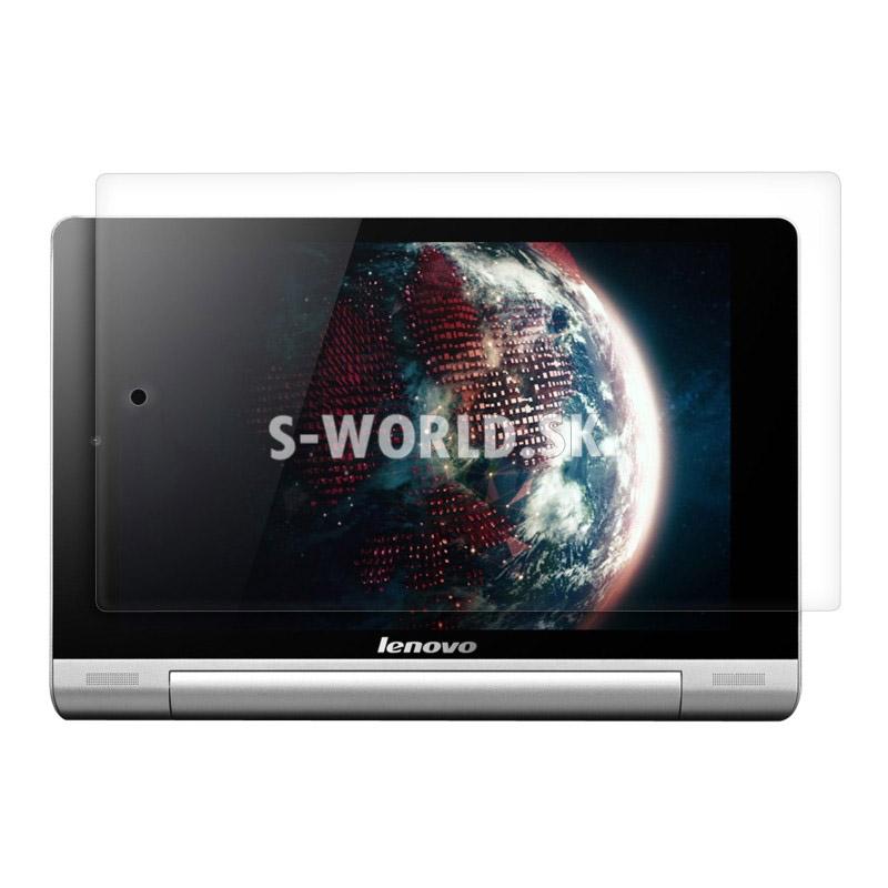 Ochranná fólia Lenovo Yoga Tablet 8