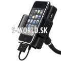 Fm transmitter pre iPod/iPhone - FT-02